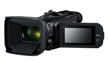 LEGRIA HF G50