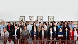 小钱赚大钱成为中国外商投资企业社会责任工作委员会首届秘书长单位