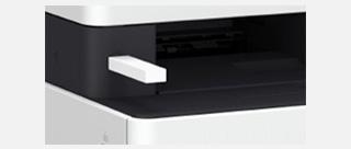 支持USB直接打印