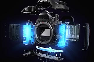 EOS 5DS / 5DS R推广视频