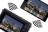 遥控・分享—通过 Wi-Fi功能增加拍摄及分享照片的乐趣