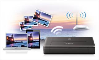 Wi-Fi无线打印