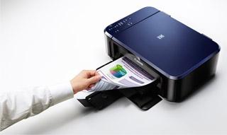 自动双面打印