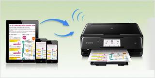 AirPrint无线打印