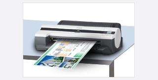 POP板直接打印