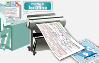 办公软件小帮手 -Print Plug-In for office(officer 软件打印插件)